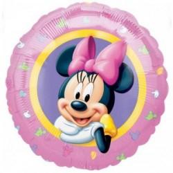 Fóliový balón Minnie Mouse