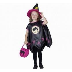 Kostým malá Čarodejnica