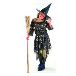 Kostým Hviezdna čarodejnica