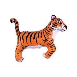Balón fóliový Tiger, 35cm