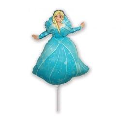 Fóliový balón Frozen Elsa, 35cm