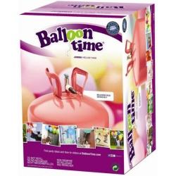 Hélium do balónov na párty Balloon Time, 420litrov
