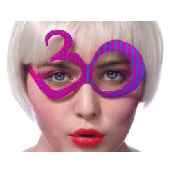 Okuliare 30. narodeniny