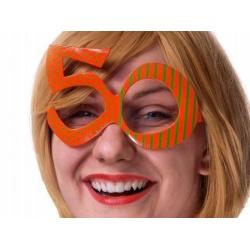 Okuliare 50. narodeniny