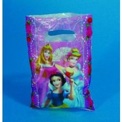 Párty tašky Disney princezny
