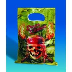 Párty tašky Piráti z Karibiku