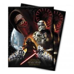 Plastový obrus Star Wars FORCE, 120x180cm