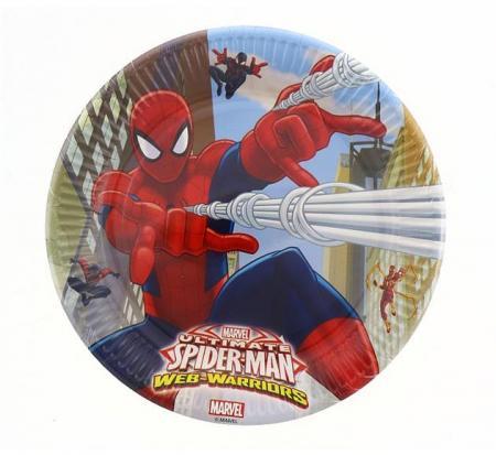 Taniere Spiderman