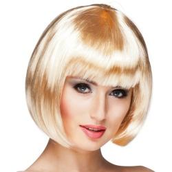 Parochňa Cabaret, blond