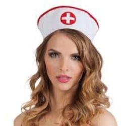 Čiapka zdravotnej sestry