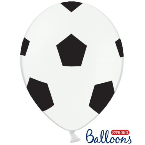 Balón futbal, 30cm, 1ks