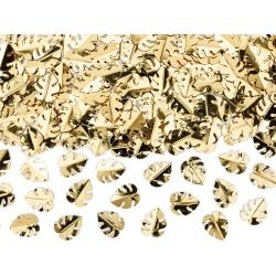 Konfety zlaté listy, 15g