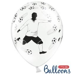 Balón Futbalista, 35cm, 1ks