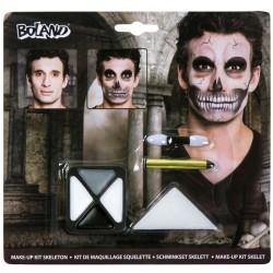 Súprava na maľovanie tváre, Halloween