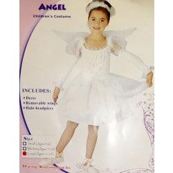 Kostým Anjel, pre 11-14 rokov