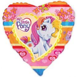 Fóliový balón My Little Pony, 46cm